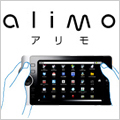 Androidプレーヤー「alimo」