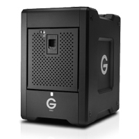 G-Speed Shuttle Thunderbolt 3 SSD