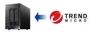 Trend Micro NAS Security