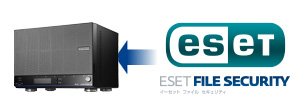 ESET File Security