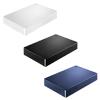 USB 3.0/2.0対応ポータブルハードディスク、録画用ハードディスク、外付ハードディスクなどを値下げ