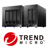 LAN DISK XにTrend Micro NAS Securityをプリインストールしたセキュリティモデルが登場