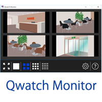 Qwatch Monitor