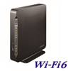 Wi-Fi 6/10G対応Wi-Fiルーター「WN-DAX3600XR」
