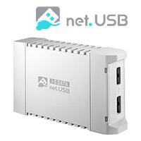 net usb ファームウェア