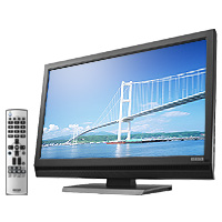LCD-DTV192XBE