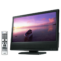 LCD-DTV222XBR