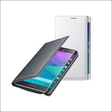 Galaxy Note edge用