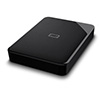 WD Elements SE Portable 5TB「WDBJRT0050BBK-JESN」