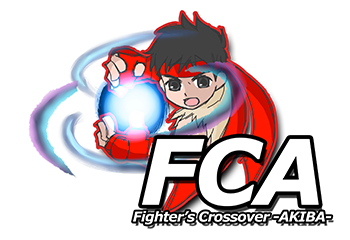 Fighter's Crossover ‐AKIBA-