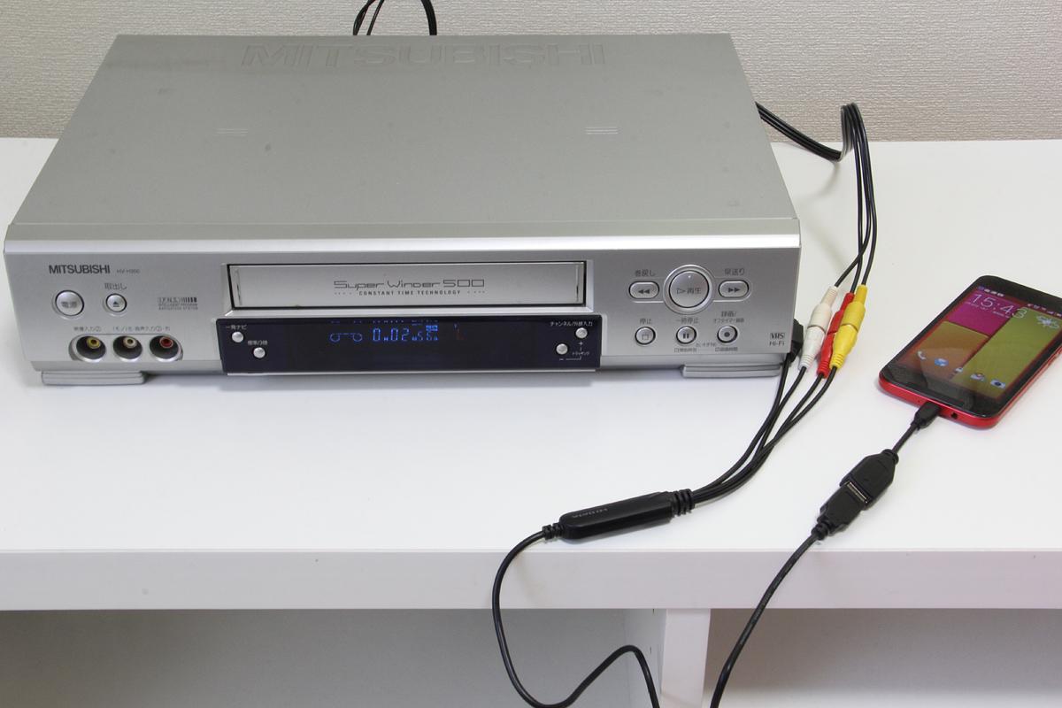 ビデオ デッキ vhs 家庭用VHS開発の歴史を探る|デジタル・ヒストリー|HH News