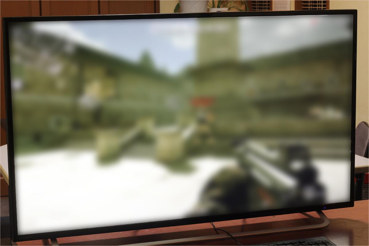 サイズ テレビ 43 型